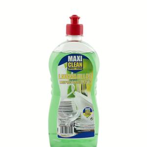 Maxi Clean Lavavajillas Pequeño