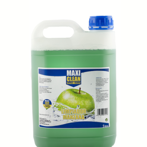 Limpiador Manzana Maxi Clean