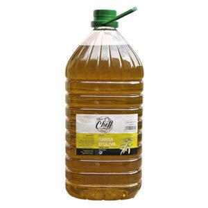Aceite Sansa d'Oliva 5L. Don Cheff Gourmet