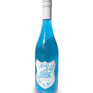 Vino Azul Sang Bleu