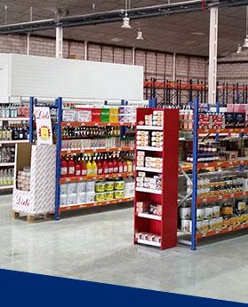 b3593af220e Supermercados Cash   Carry - Contacta y Visita las Tiendas Maxi Cash