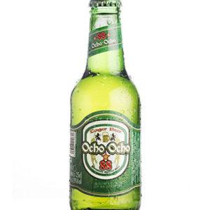 Cerveza Ocho Ocho 88 Import Premium Beer