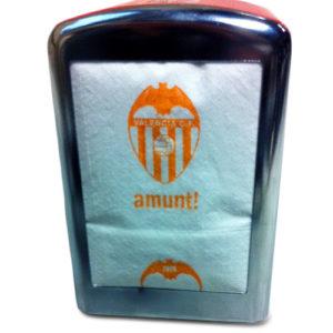 Miniservilletas València CF (Producto Oficial)