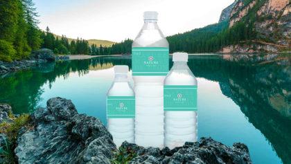 Descubre Agua Nature en Maxi Cash, tu mayorista de bebidas de referencia