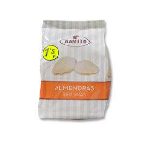 Almendras Gamito