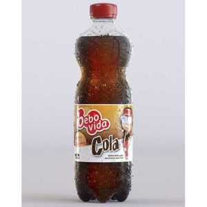 Bebovida Cola 0,5L