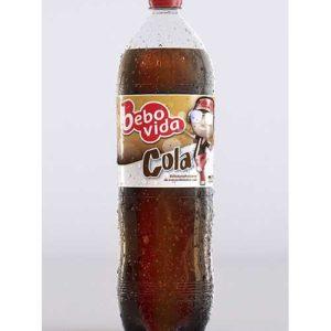 Bebovida Cola 2L