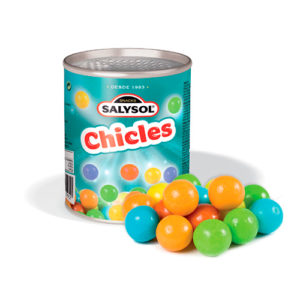 Salysol Chicles