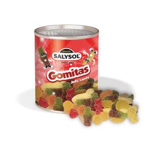 Salysol Gomitas