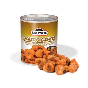 Salysol Maiz Gigante