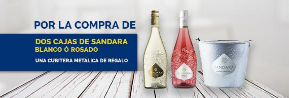 Vinos Sandara
