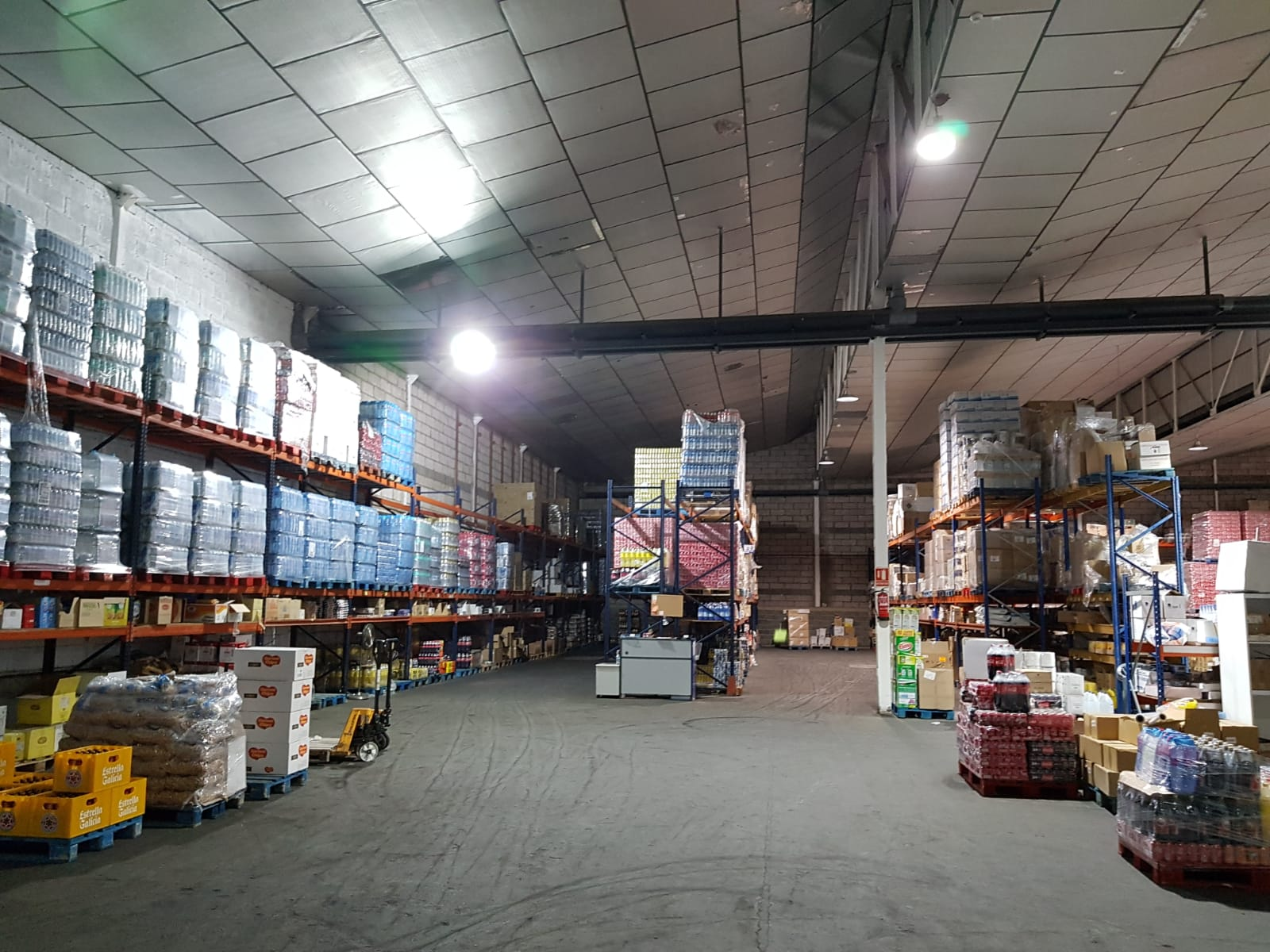 cash and carry massanassa