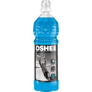Bebida isotónica Oshee