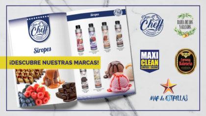 El renovado catálogo de Maxi Cash lleno de novedades