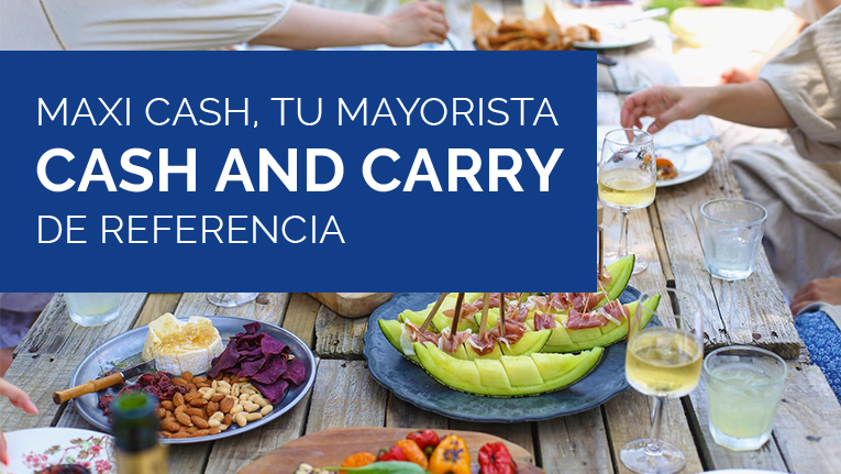 ¿Cómo ahorrar haciendo tus compras de verano en nuestro supermercado Cash & Carry?